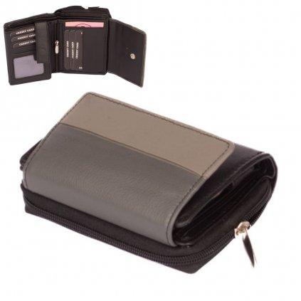 Dámská peněženka malá - 1