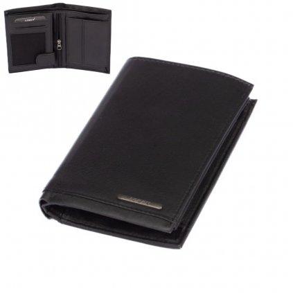 Pánská kožená dokladovka