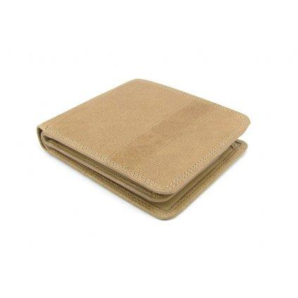 Pánská luxusní peněženka Golunski - 2