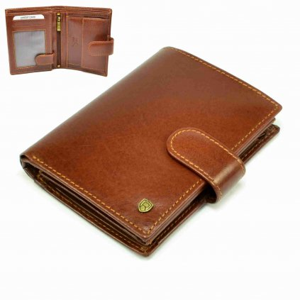 Velká pánská peněženka - 2