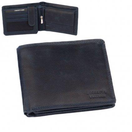 Pánská peněženka kožená luxusní - 1