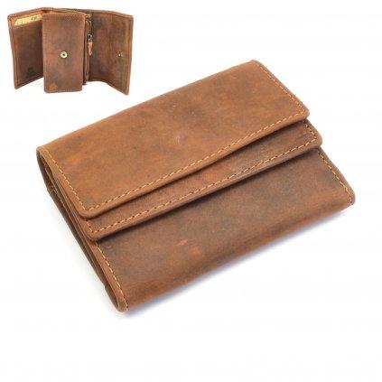 Peněženka malá pánská - 1