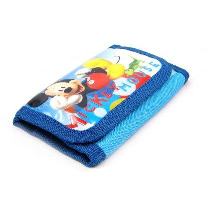 Dětská peněženka Mickey Mouse - 2