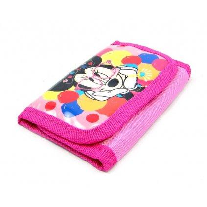 Dětská peněženka Minnie - 2