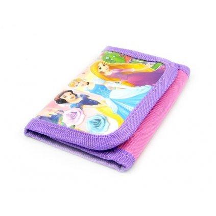 Dětská peněženka Princesses - 2