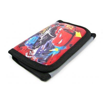Chlapecká peněženka Cars - 2