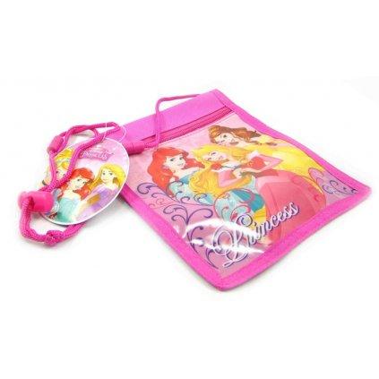 Dívčí peněženka Princess - 2
