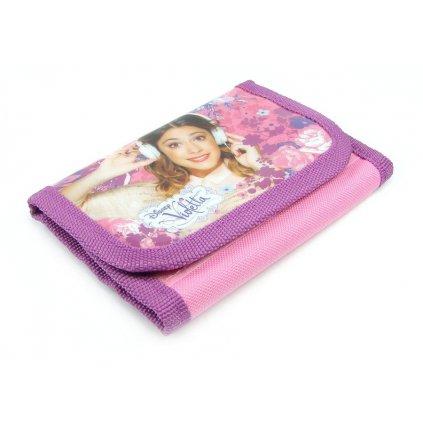 Dětská peněženka Violetta - 2