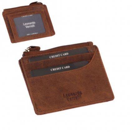 Pouzdro na karty nebo doklady