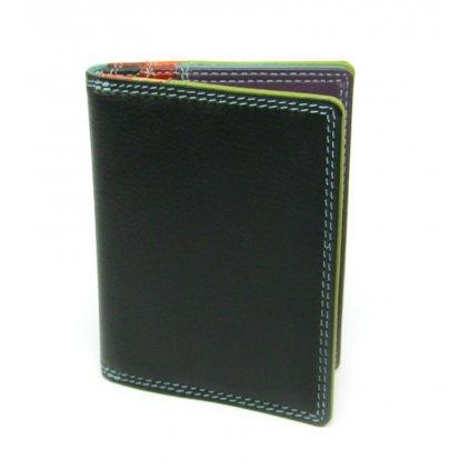 Luxusní barevné pouzdro na karty - 1