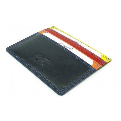 Luxusní pouzdro na karty malé - 3