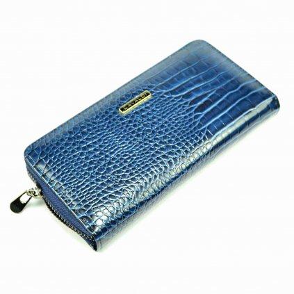 Dámská peněženka modrá - 2