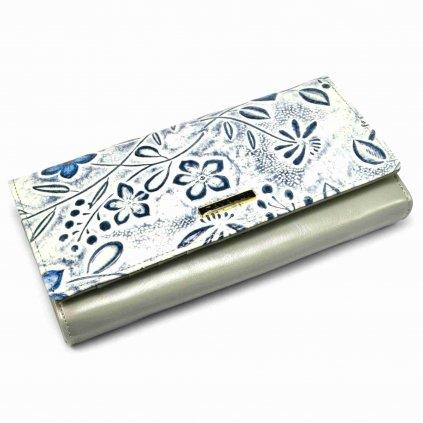 Peněženka moderní dámská - 2