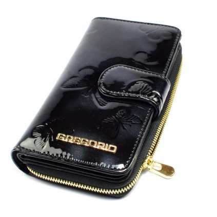 Velká luxusní dámská peněženka - 2