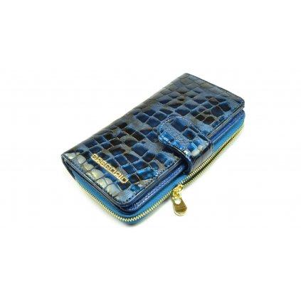 Luxusní dámská peněženka velká - 3