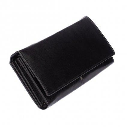 Dámská černá peněženka - 2