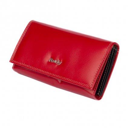 Stylová peněženka dámská - 2