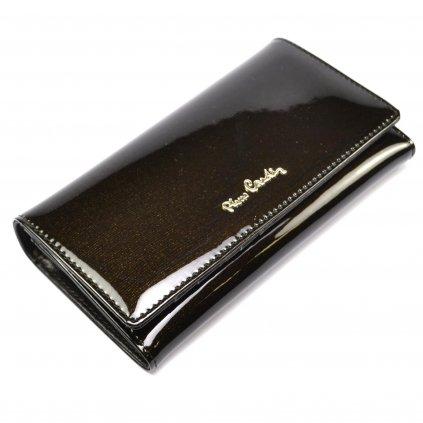 Dámská peněženka černá - 2