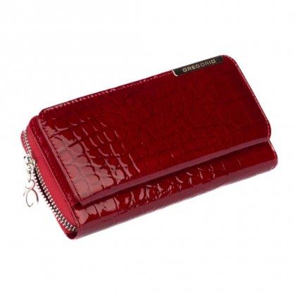 Barevná peněženka dámská - 2