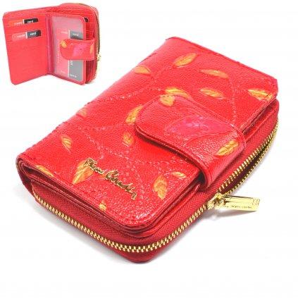 Malá peněženka dámská