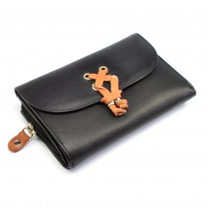 Dámská luxusní peněženka - 2
