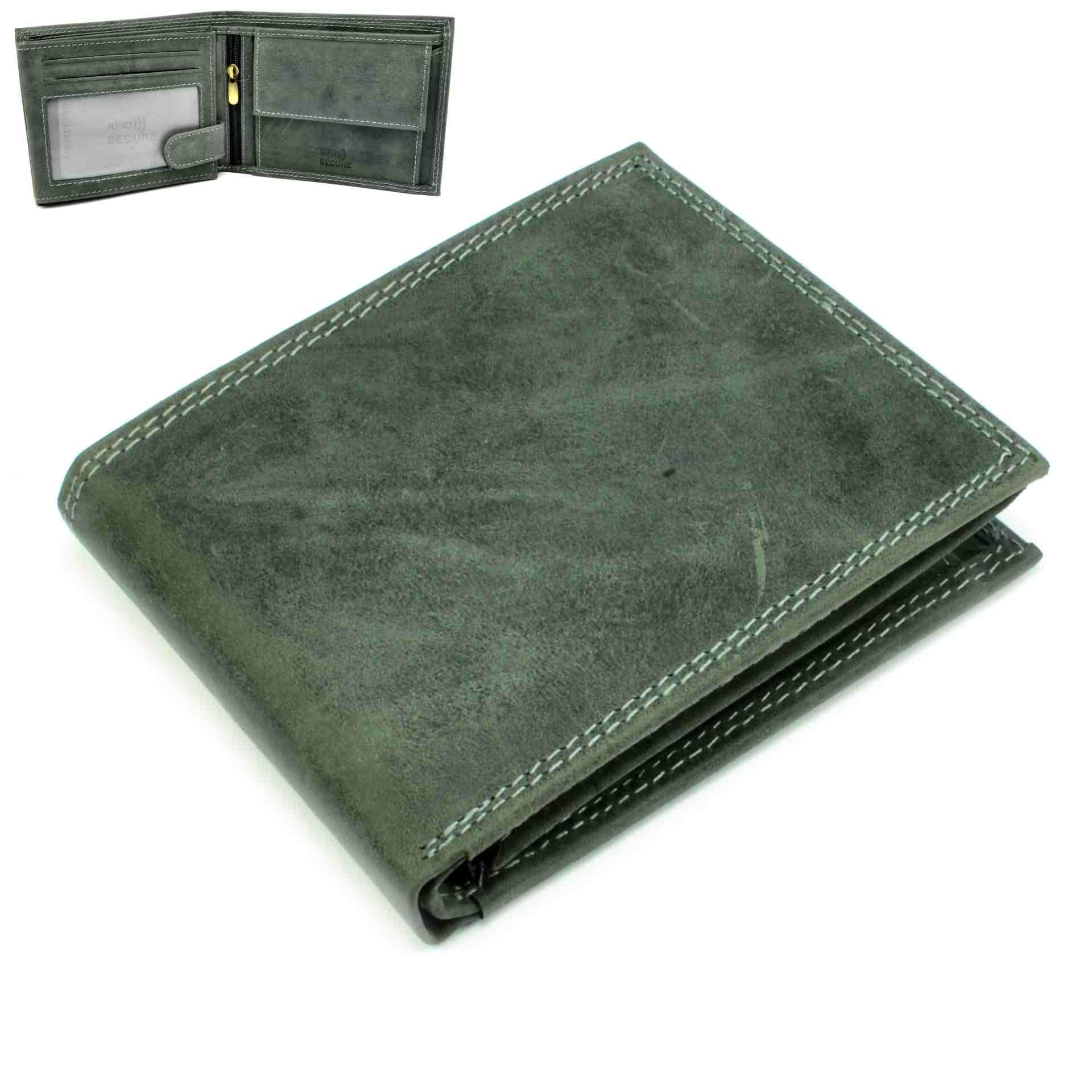 Always Wild Pánská peněženka