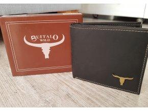 Panska penezenka Buffalo Wild (1)