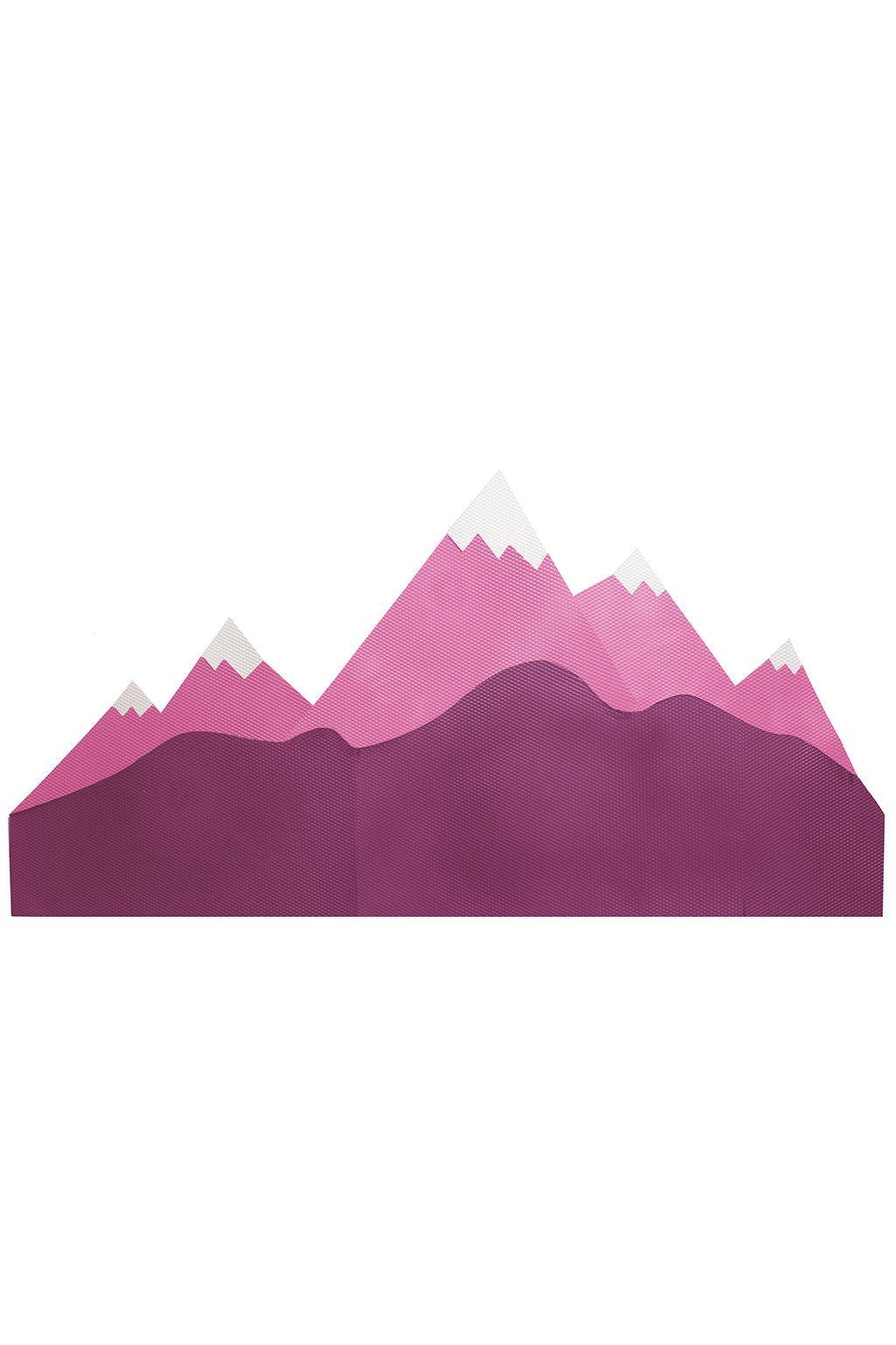 hory šede