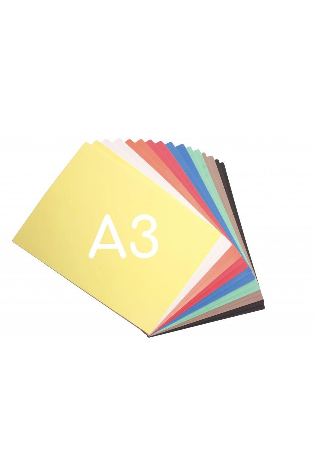 penovy papir A3 16ks titulni