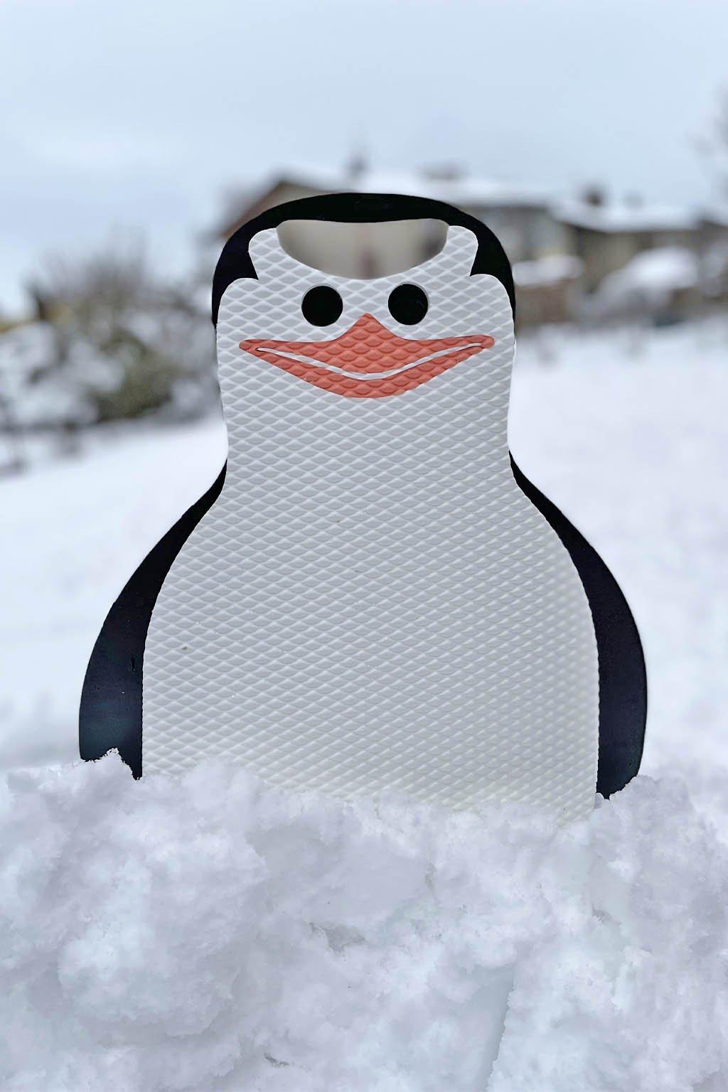 TUKI pěnový kluzák na sníh