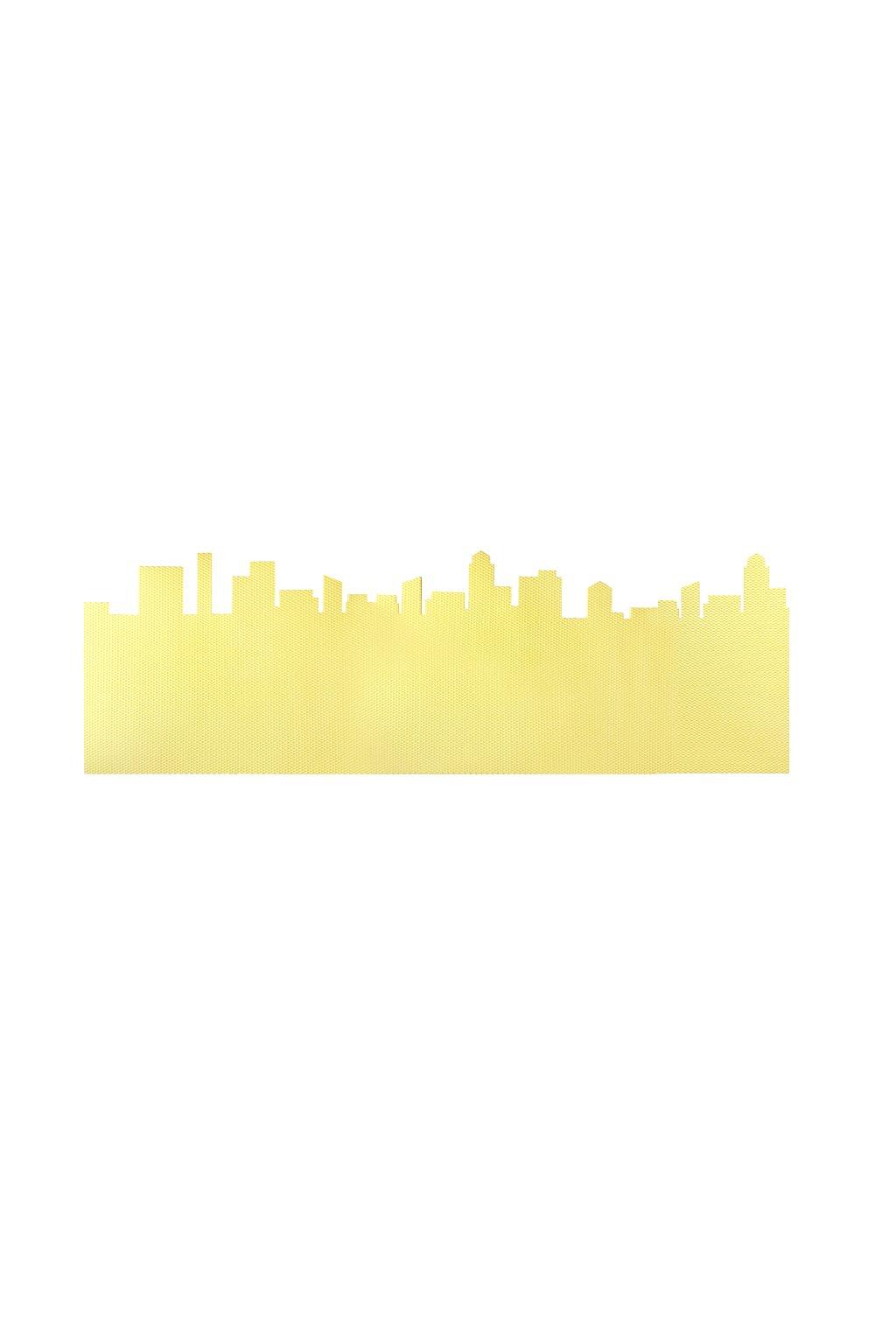 Ochrana stěn CITY rozmer