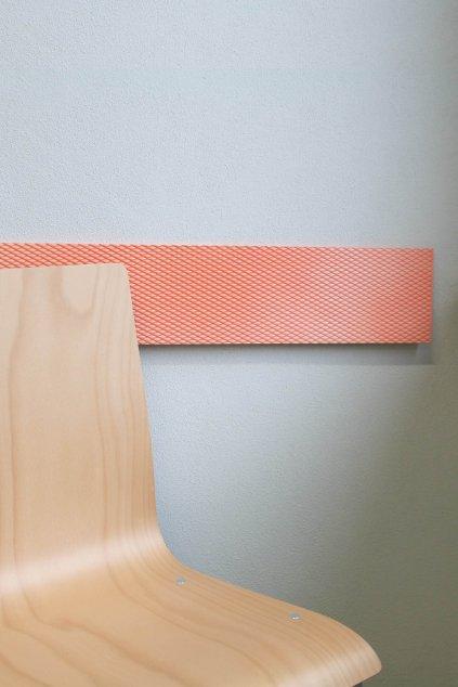 Ochranný pěnový pás samolepící rozmer
