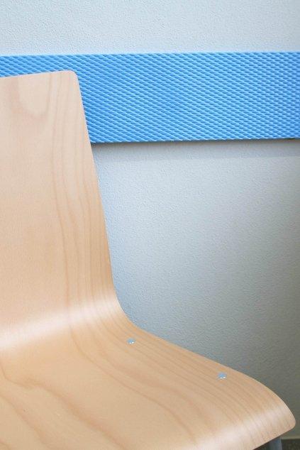 Ochranný pěnový pás samolepící 2 rozmer