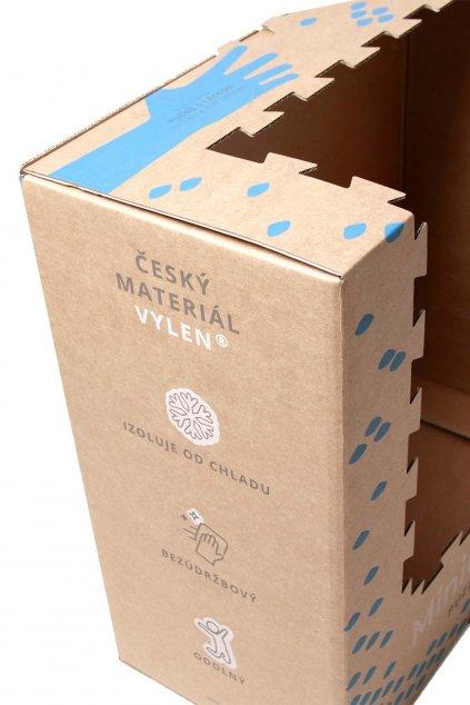 krabice na minideckfloor