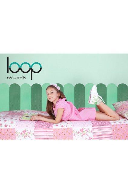 Ochrana stěn LOOP - krátká