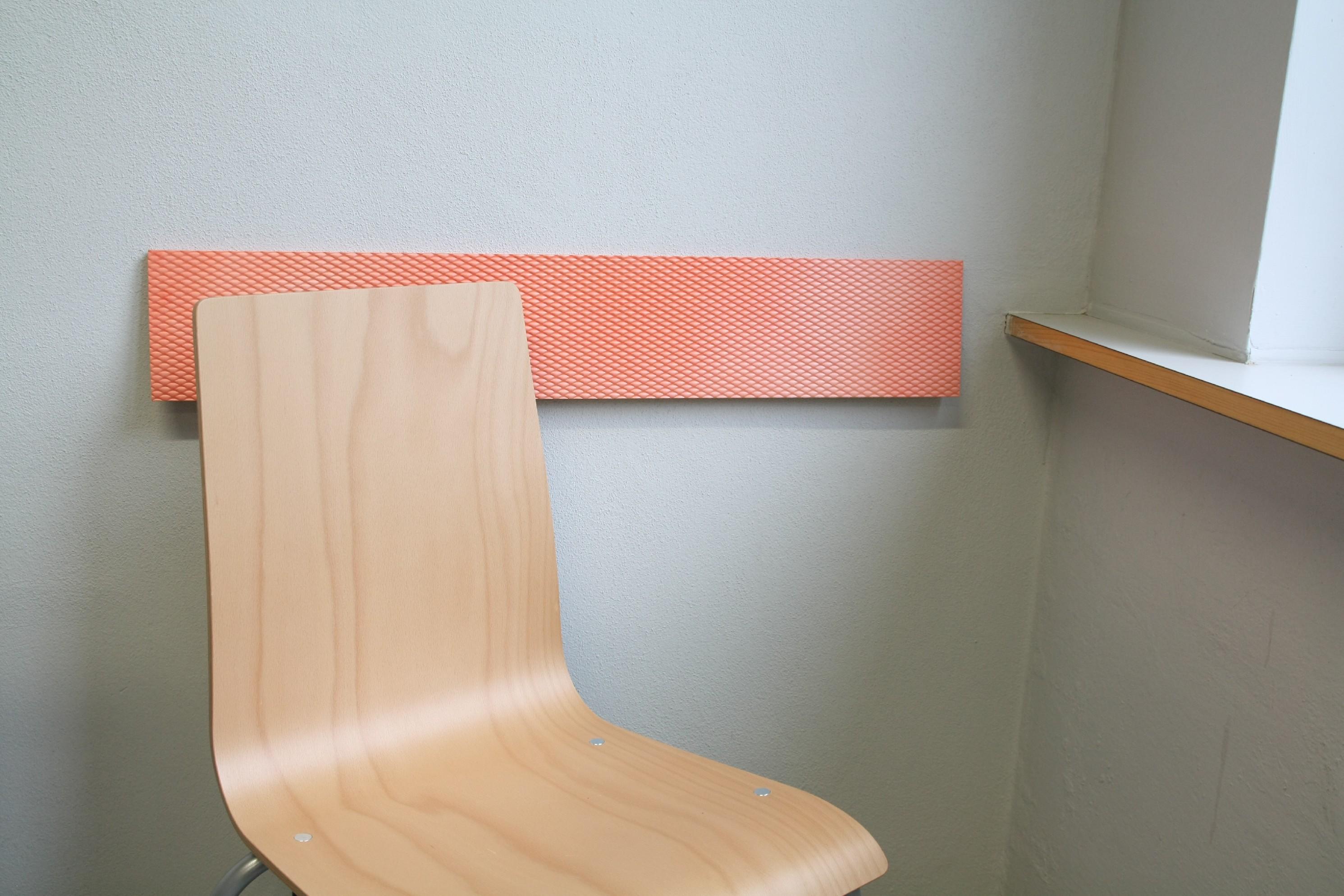 Ochranný pěnový pás samolepící - sada 4 ks Barva: Myslivecká zelená