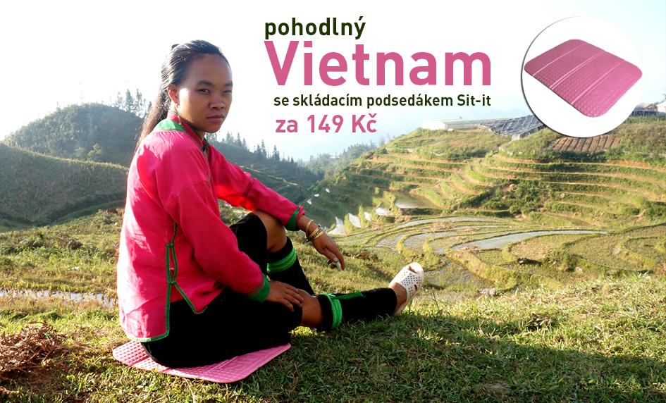 vietnam sit it
