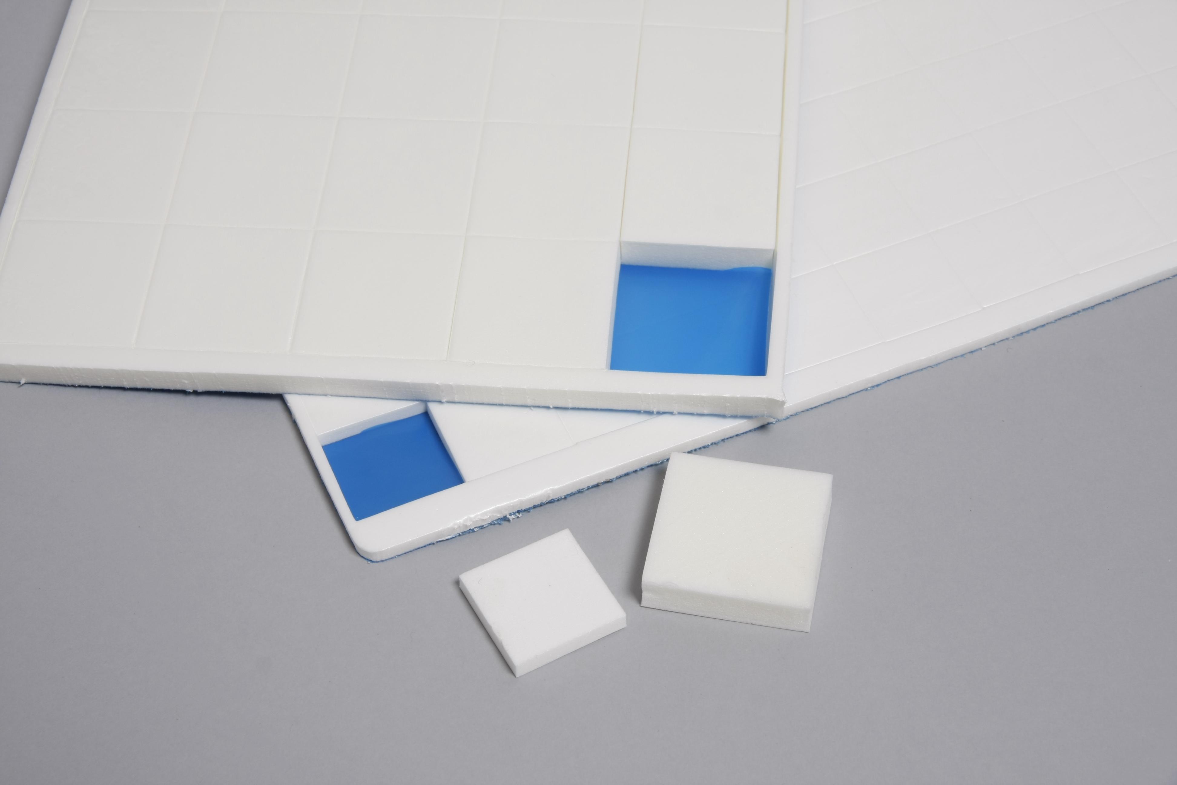 Podložky a výstelky