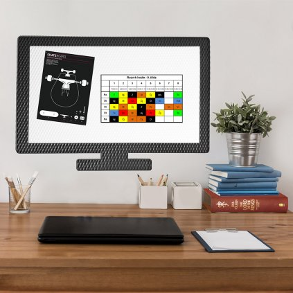 monitor+
