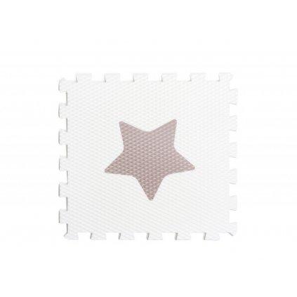 Minideckfloor s hvězdičkou