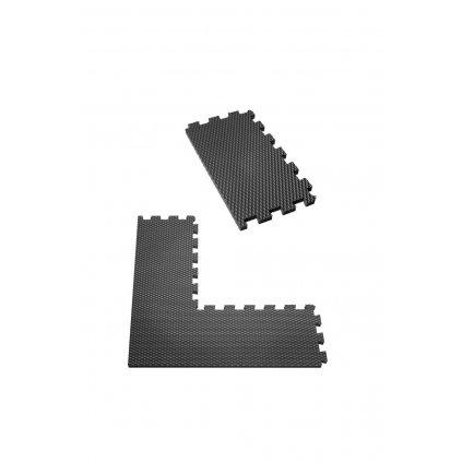 Okrajové díly k podlahám Minideckfloor