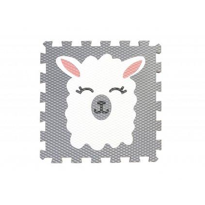Minideckfloor Lama