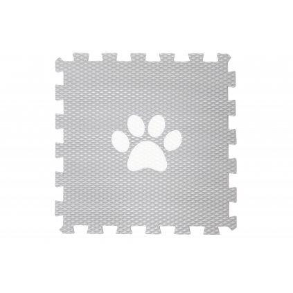 Minideckfloor podlaha 9 dílů - koala, tuleň, tlapka