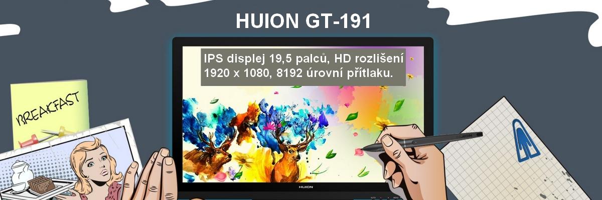 Huion GT-191
