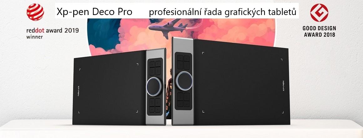 Xp-pen Deco Pro