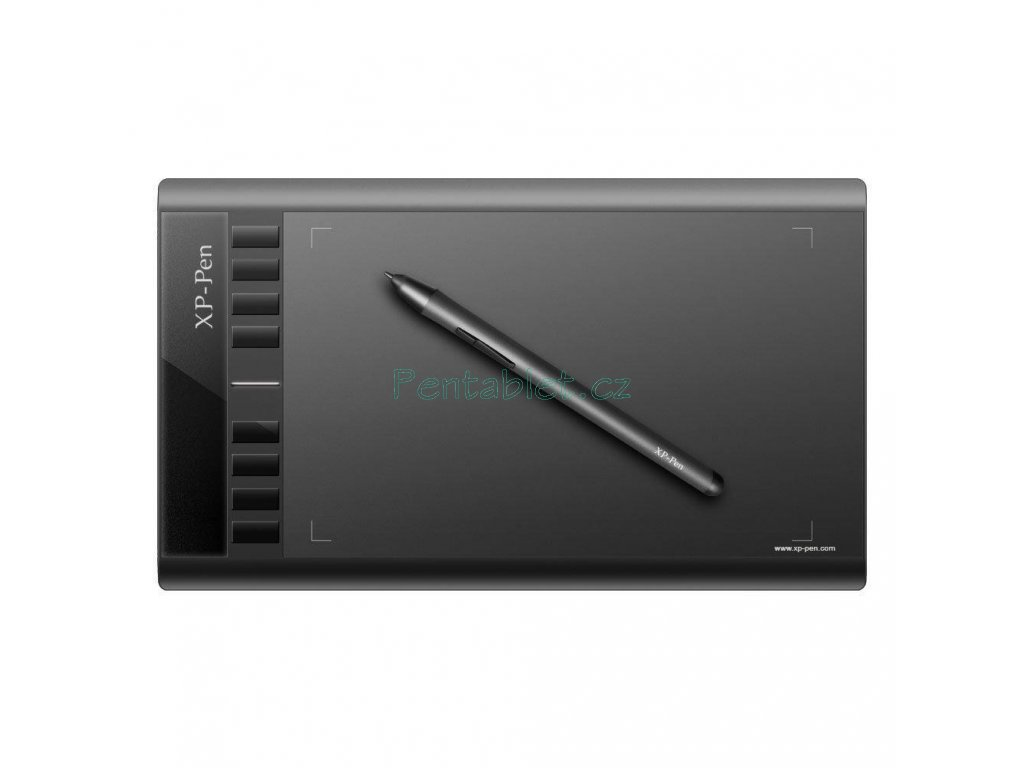 XP-Pen Star 03 V2