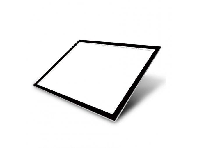 LED prosvětlovací box Huion A3