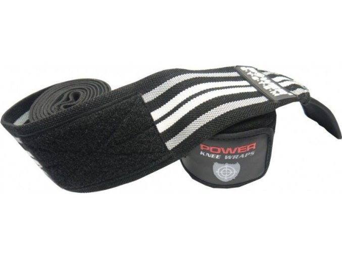 Power System Bandáže na kolena KNEE WRAPS