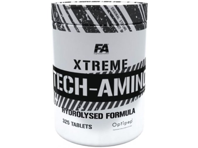 Fitness Authority Xtreme Tech-Amino