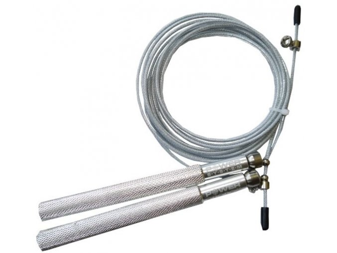 Power System Ultra Jump Rope